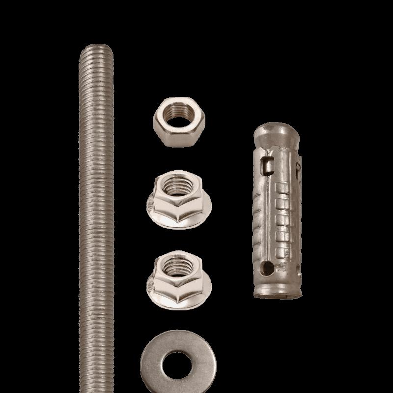 Samm Teknoloji - Merdiven | Bağlantı Seti - 3 | 100cm