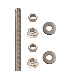 Samm Teknoloji - Merdiven | Bağlantı Seti - 4 | 100cm