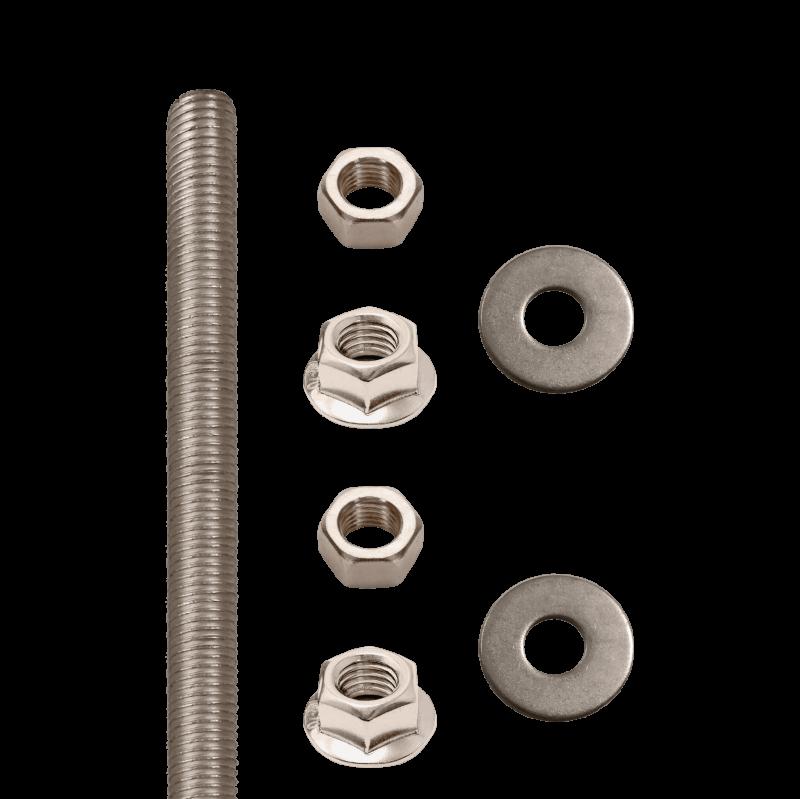 Samm Teknoloji - Merdiven | Bağlantı Seti - 6 | 50cm