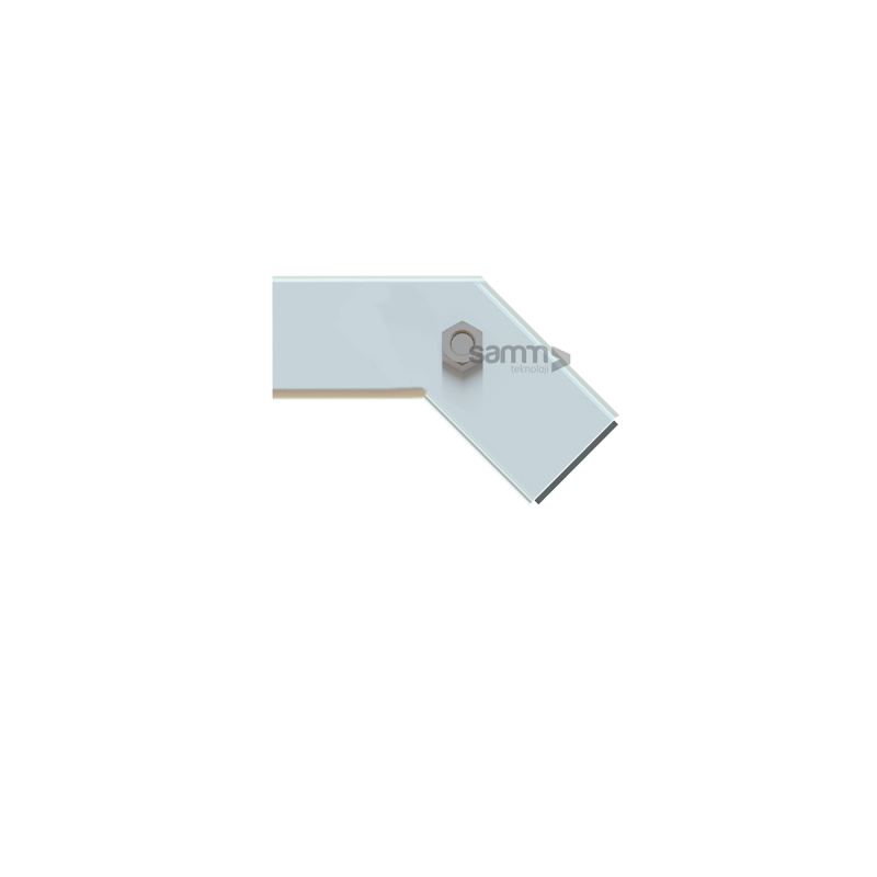 Samm Teknoloji - Merdiven | Dikey İniş Birleştirme Kiti 45°