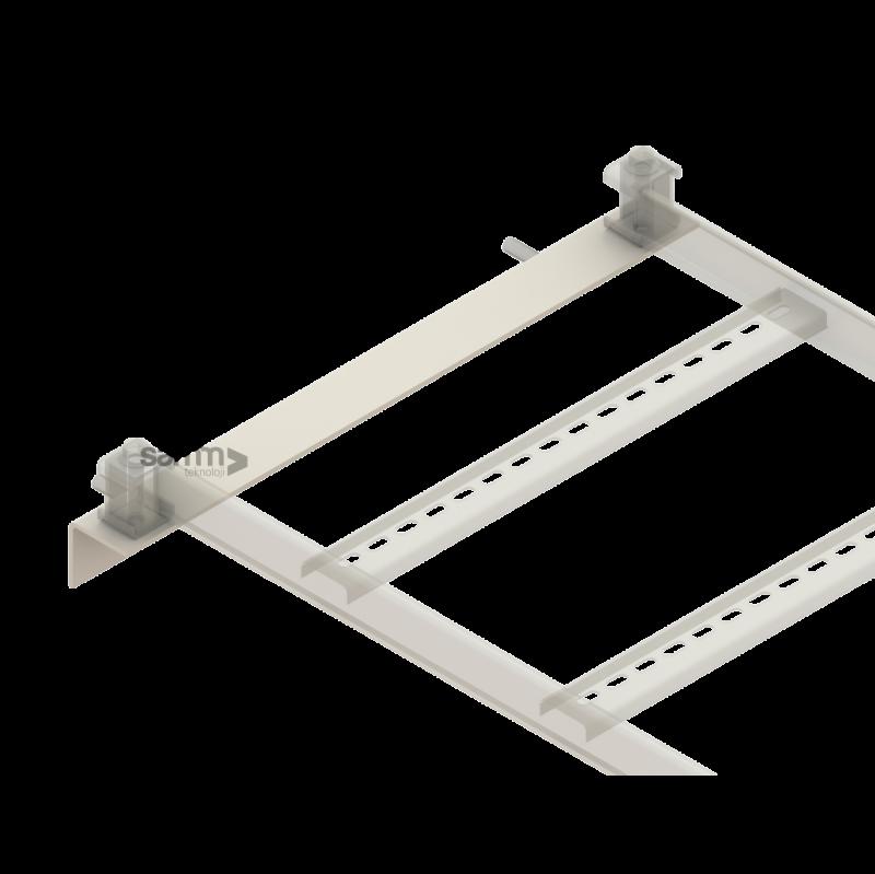 Samm Teknoloji - Merdiven | Duvar Bağlantı