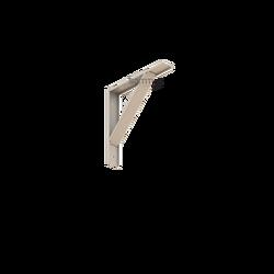 Samm Teknoloji - Merdiven | Duvar Bağlantı Üçgen Köşebent - 210