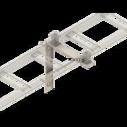 Samm Teknoloji - Merdiven | Duvar Bağlantı Üçgen Köşebent - 210 (1)