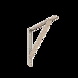 Samm Teknoloji - Merdiven | Duvar Bağlantı Üçgen Köşebent - 310