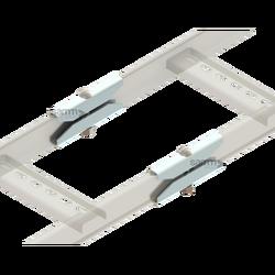 Samm Teknoloji - Merdiven | Düz Bağlantı Seti (1)