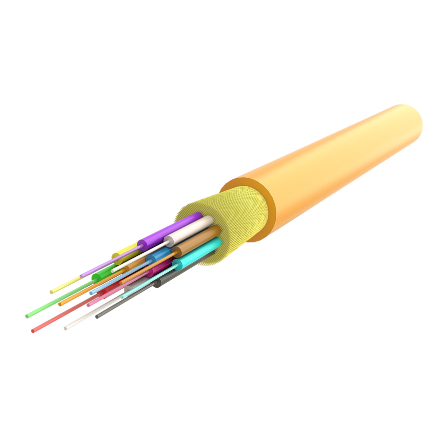 Mini Breakout Cable 6.5mm | I-V(ZN)H 1x12 | 1000 meters