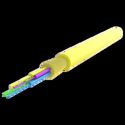 Mini Breakout Cable 4.6mm | I-V(ZN)H 1x4 | 1000 meters - Thumbnail