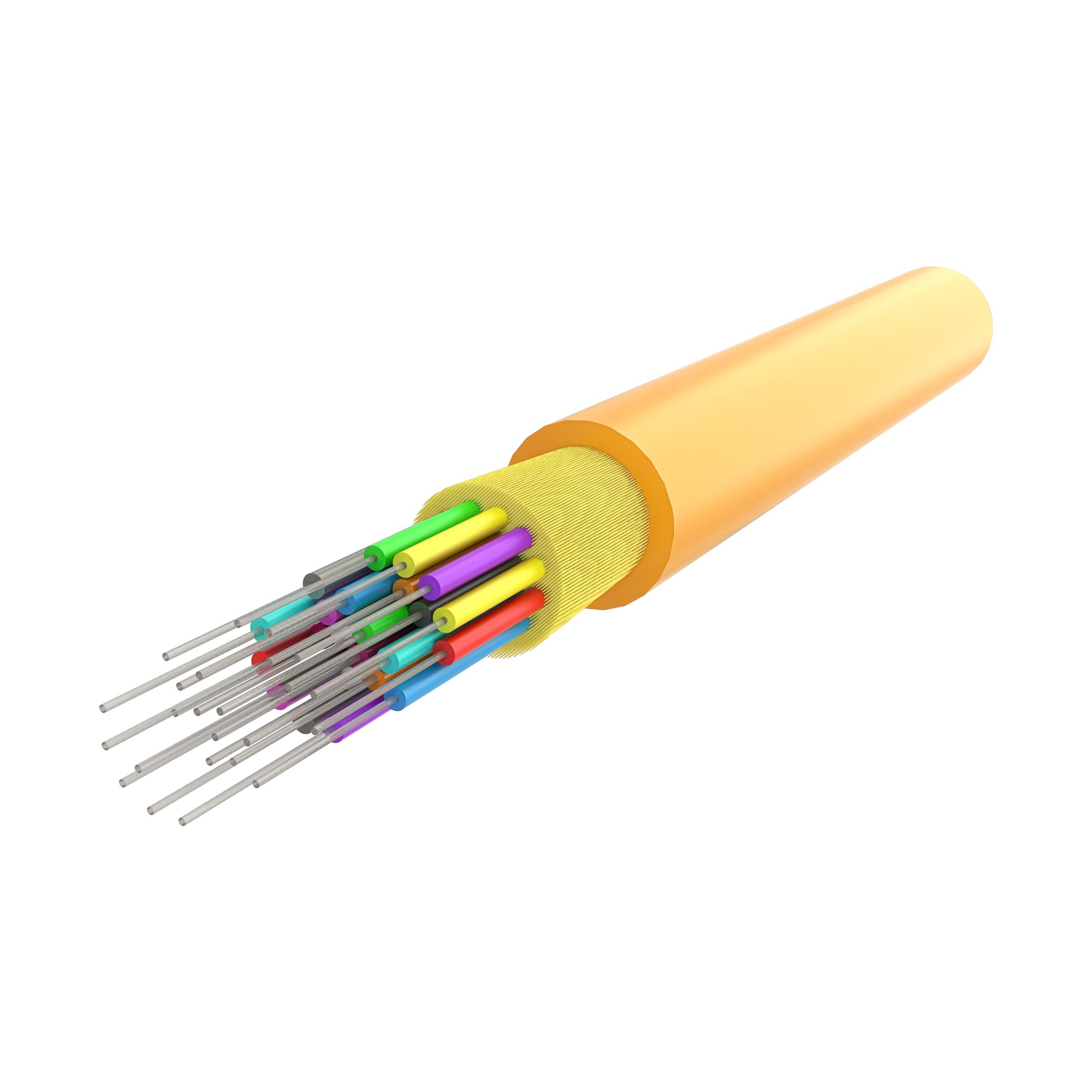Samm Teknoloji - Mini Breakout Kablo 7.2mm | I-V(ZN)H 1x24 | 1000 metre (1)