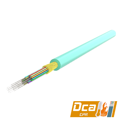 Multi-Fiber Distribution Cable 3.0mm | I-(ZN)H 1x24 | CPR: Dca | 1000 meters - Thumbnail
