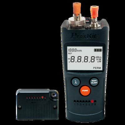 - Multi-Functional Optical Power Meter | 4 in 1