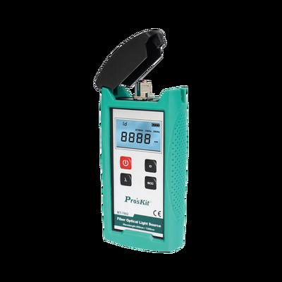 - Optical Power Meter | MM 850/1300 | MT-7802