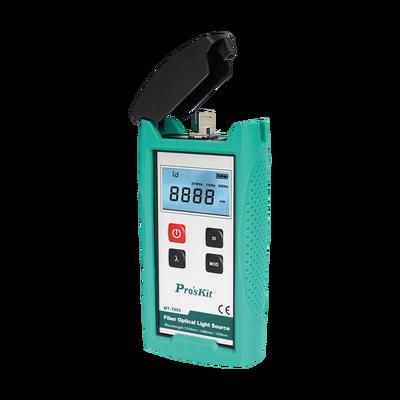 - Optical Power Meter | SM 1310/1490/1550 | MT-7803