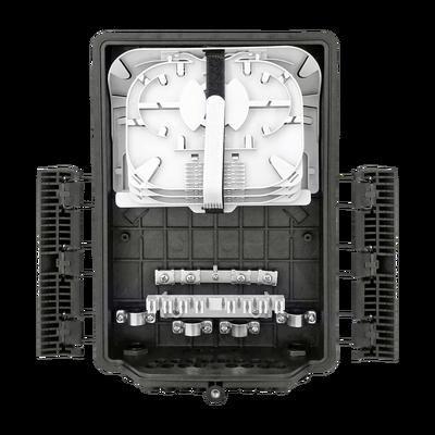 Samm Teknoloji - Outdoor Termination Box   3 Trays 36 Fibers 16 Ports 16 PLC   362217 (1)