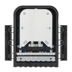Samm Teknoloji - Outdoor Termination Box   6 Trays 144 Fibers 16 Ports   305216 (1)