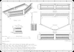 - Empty Modular Angled Patch Panel | 2U CAT-6A | 48 Ports (1)