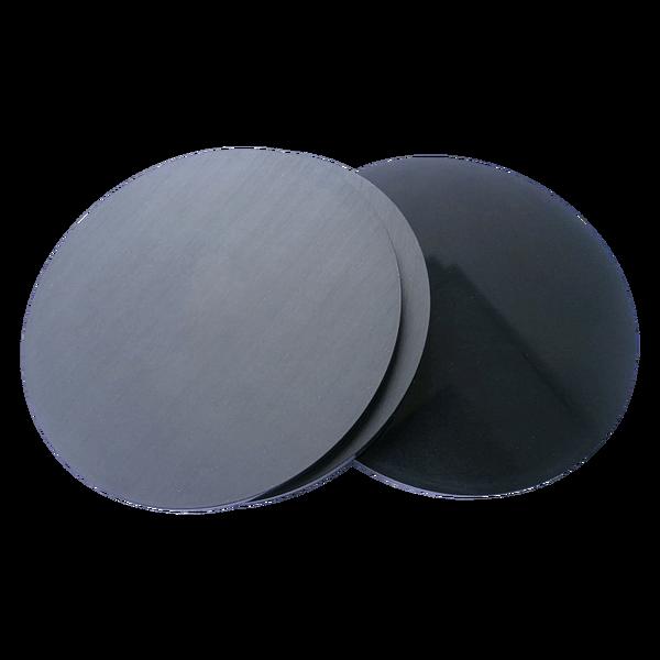 Samm Teknoloji - PG5X-490-SR3 Parlatma pad (3adet/set), Cam, 127mm