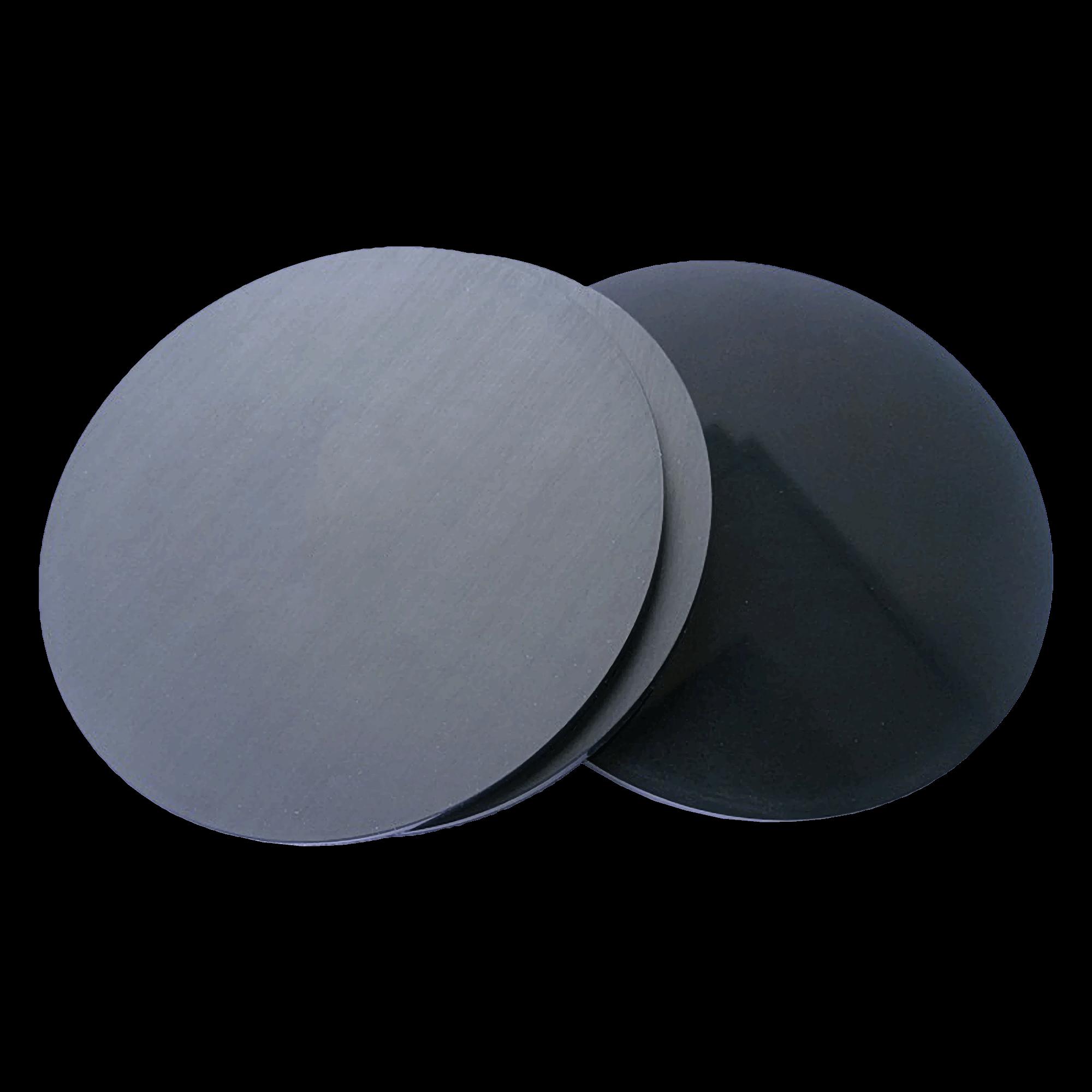 Samm Teknoloji - PR5X-500-80 Parlatma pad (3adet/set), 80 Shore, 127mm
