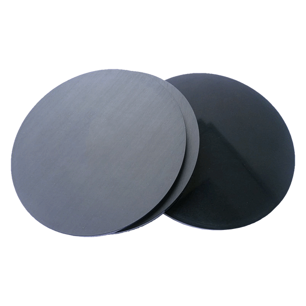 Samm Teknoloji - PR5X-500-85 Polishing Pad (3pcs/set), 85 Shore, 127mm(5