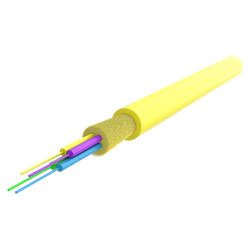 Samm Teknoloji - Mini Breakout Kablo 4.6mm | I-V(ZN)H 1x4 | 1000 metre