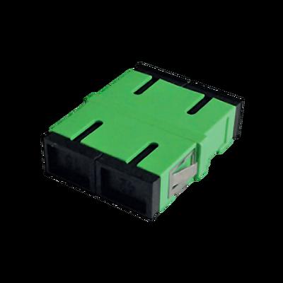 - SC Duplex Adapter | w/o Flange (1)