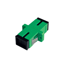- SC Simplex Adapter | w/ Flange (1)