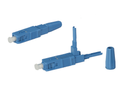 - SC-UPC Field Connector