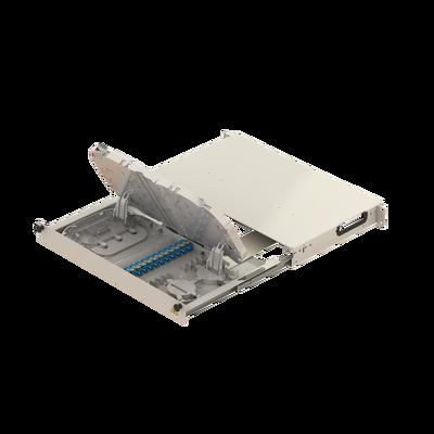 Samm Teknoloji - Splice to Patch Fiber Management Shelves | 19