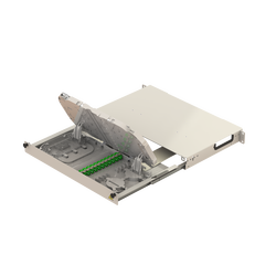 Samm Teknoloji - Splice to Patch Tepsi Tipi Çekmece | 19