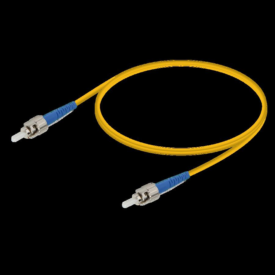 Samm Teknoloji - ST/UPC-ST/UPC | Single Mode G657.A2 Simplex Patch Cord | 2.0mm