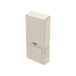 Street Type Fiber Optic Cabinet   FDF-ODC-1 - Thumbnail