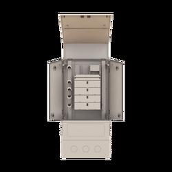 Samm Teknoloji - Street Type Fiber Optic Cabinet | FDF-ODC-1 (1)