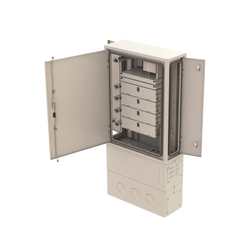 Street Type Fiber Optic Cabinet | FDF-ODC-2 - Thumbnail