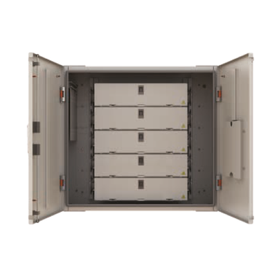 Samm Teknoloji - Wall Mounted Fiber Optic Cabinet | FDF-WM-01 (1)