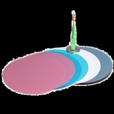 Samm Teknoloji - XF5D Son Kat Silikon Dioksit Parlatma Filmi, 127mm (1)